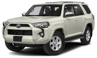 New 2020 Toyota 4Runner Nightshade for sale in Stouffville, ON