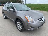 Photo of Gray 2012 Nissan Rogue