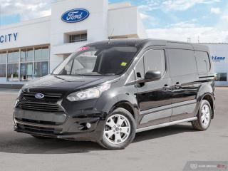 Used 2014 Ford Transit Connect TRANSIT CONNECT XLT for sale in Winnipeg, MB