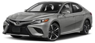New 2020 Toyota Camry XSE for sale in Stouffville, ON