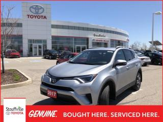 Used 2017 Toyota RAV4 LE AWD - BACKUP CAMERA - HEATED FRONT SEATS for sale in Stouffville, ON