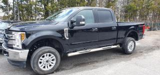 Used 2019 Ford F-250 XLT CREW CAB | 6.75' BOX for sale in Stittsville, ON