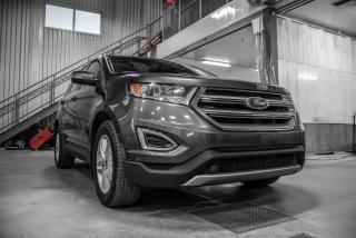 Used 2016 Ford Edge 4 portes SEL, Traction intégrale for sale in Rimouski, QC