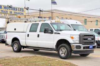 Used 2011 Ford F-250 XL 4X4 for sale in Brampton, ON