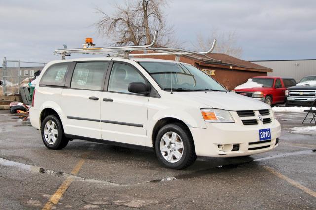 2010 Dodge Grand Caravan Base