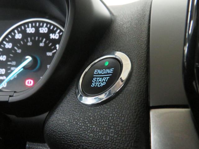 2018 Ford EcoSport SE 4WD Navigation Sunroof Backup Cam