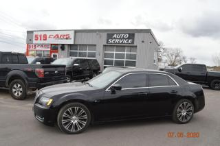Used 2012 Chrysler 300 300S for sale in St. Thomas, ON