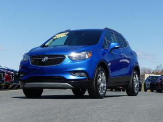 Used 2018 Buick Encore TRACTION INTEGRALE / JAMAIS ACCIDENTE for sale in St-Georges, QC