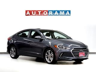 Used 2017 Hyundai Elantra GL Sunroof Backup Camera Heated Seats for sale in Toronto, ON