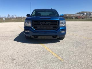 Used 2017 GMC Sierra 1500 SLE for sale in Headingley, MB