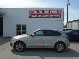 Used 2013 Audi Q5 PREMIUM for sale in Toronto, ON