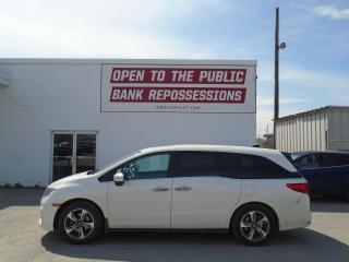 Used 2019 Honda Odyssey EX-L W/ NAV for sale in Toronto, ON