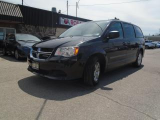Used 2012 Dodge Grand Caravan AUTO NO ACCIDENT PW PL PM A/C SAFETY CERTIFIED for sale in Oakville, ON