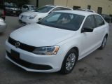 Photo of White 2012 Volkswagen Jetta