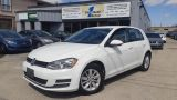 Photo of White 2015 Volkswagen Golf