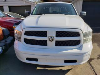 Used 2014 RAM 1500 ST**Low Mileage** for sale in Hamilton, ON