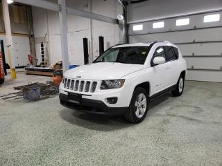 Used 2016 Jeep Compass for sale in London, ON