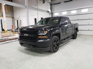 Used 2017 Chevrolet Silverado for sale in London, ON