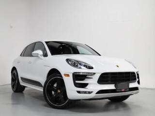 Used 2017 Porsche Macan S   SPORT DESIGN PKG   21 INCH WHEELS   INCOMING for sale in Vaughan, ON
