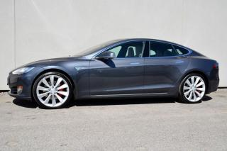 Used 2015 Tesla Model S P85D AWD for sale in Vancouver, BC