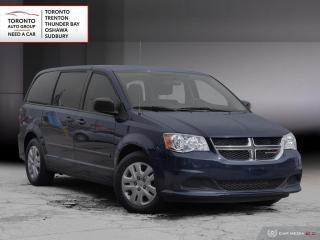 Used 2014 Dodge Grand Caravan SE/SXT STOW N GO for sale in Trenton, ON