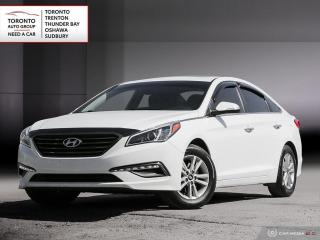 Used 2016 Hyundai Sonata GLS for sale in Oshwa, ON