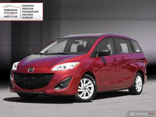 Used 2014 Mazda MAZDA5 GS for sale in Scarborough, ON