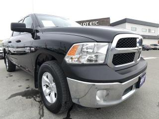 Used 2017 RAM 1500 ST Crew Cab 4x4 for sale in Sudbury, ON