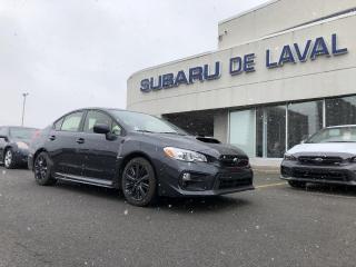 Used 2018 Subaru WRX Awd *Turbo* for sale in Laval, QC
