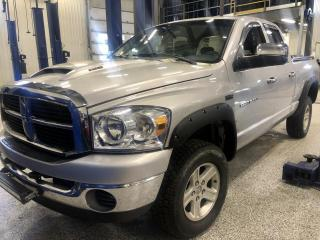 Used 2007 Dodge Ram 1500 SLT QUAD CAB for sale in Ste-Marie, QC