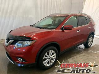 Used 2016 Nissan Rogue SV AWD Toit Panoramique Caméra de recul Mags for sale in Shawinigan, QC