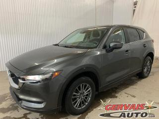 Used 2018 Mazda CX-5 GX AWD Mags Caméra de recul Bluetooth *Traction intégrale* for sale in Shawinigan, QC