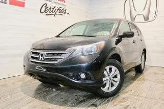 Used 2012 Honda CR-V EX AWD for sale in Blainville, QC
