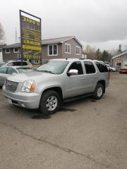Used 2010 GMC Yukon SLE for sale in Mallorytown, ON