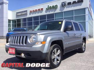 Used 2016 Jeep Patriot High Altitude for sale in Kanata, ON