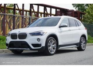 Used 2018 BMW X1 for sale in Vancouver, BC