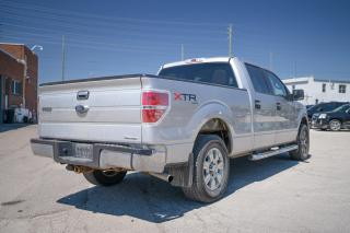 Used 2010 Ford F-150 XLT for sale in Concord, ON