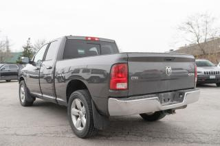 Used 2014 RAM 1500 SLT DIESEL/UCONNECT/20 INCH WHEELS for sale in Concord, ON