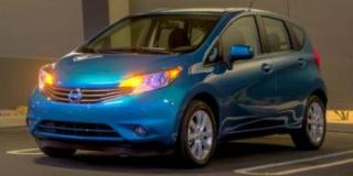 Used 2015 Nissan Versa Note SV for sale in Guelph, ON