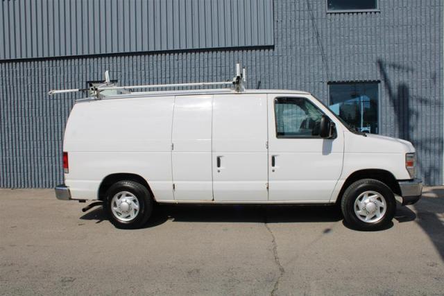 2014 Ford E150 Van (e-150) Commercial