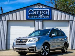 Used 2017 Subaru Forester TOURING for sale in Stratford, ON