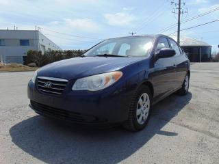 Used 2007 Hyundai Elantra ******5 VITESSES******A/C*****1990.00$** for sale in St-Eustache, QC