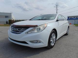 Used 2012 Hyundai Sonata ******4 CYLINDRES*******A/C****TOIT***** for sale in St-Eustache, QC