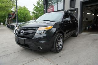 Used 2013 Ford Explorer for sale in Laval, QC