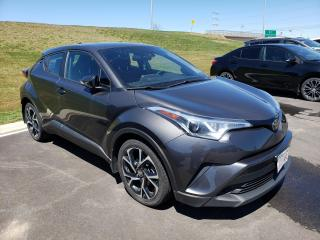 Used 2018 Toyota C-HR XLE for sale in Fredericton, NB