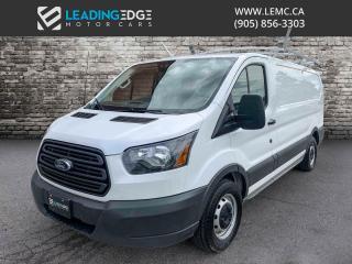 Used 2017 Ford Transit T-150 Roof Racks, Cargo Shelves, Back Up Camera for sale in Woodbridge, ON