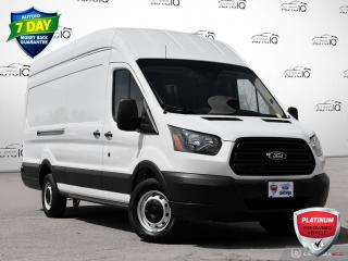 Used 2019 Ford Transit 250 for sale in Barrie, ON