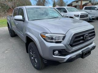 New 2020 Toyota Tacoma DBL CAB+SR5 PACKAGE!! for sale in Cobourg, ON