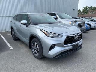 New 2020 Toyota Highlander XLE AWD+POWER MOONROOF+SMART KEY+HEATED FRONT SEATS! for sale in Cobourg, ON