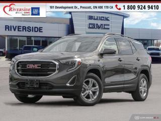 New 2020 GMC Terrain SLE for sale in Prescott, ON